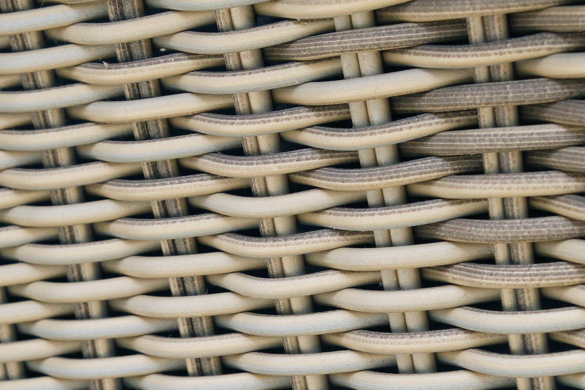 Hampton Grey wicker