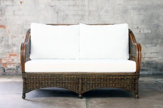 Bohol wicker daybed