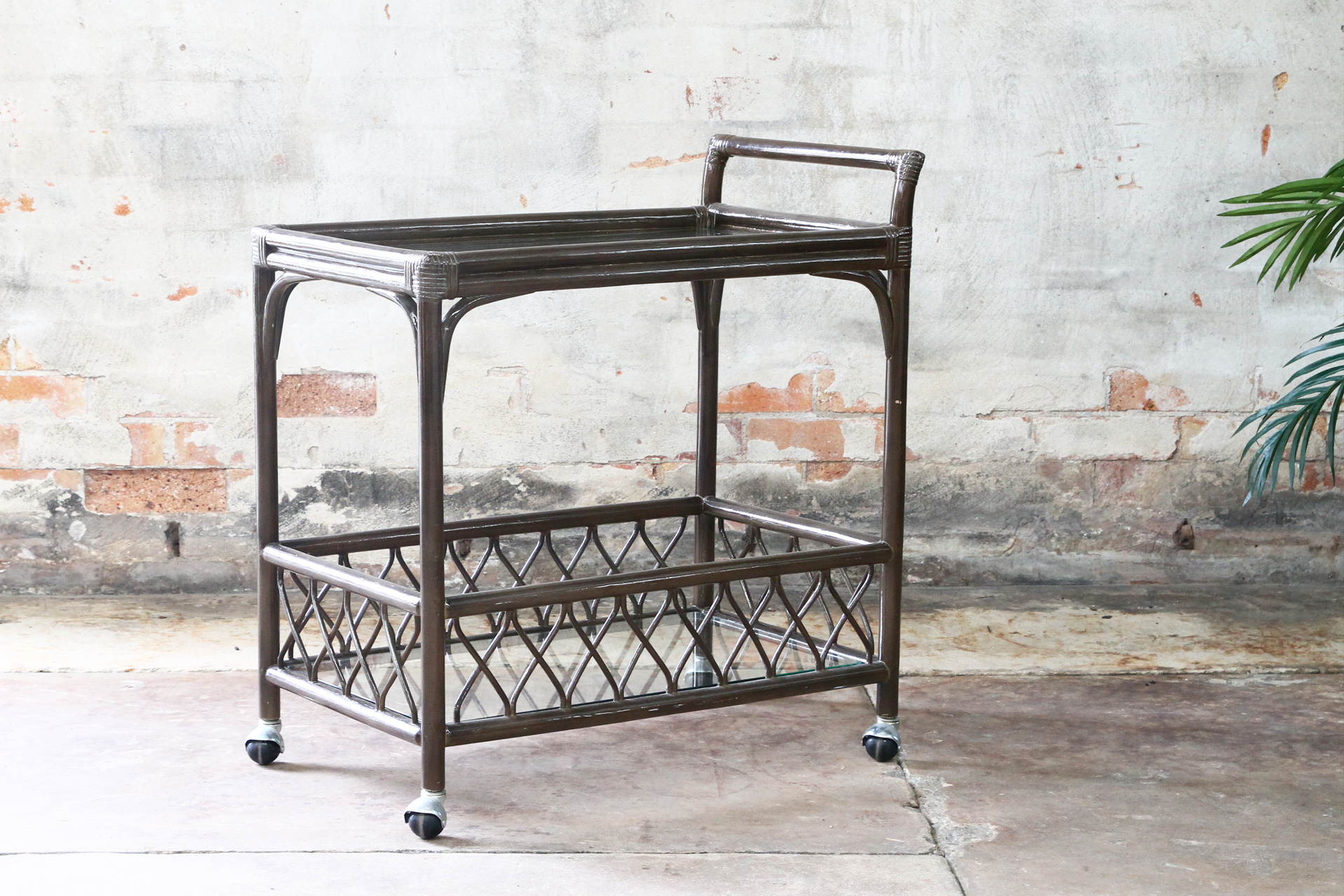 Tea Trolley and Drinks cart