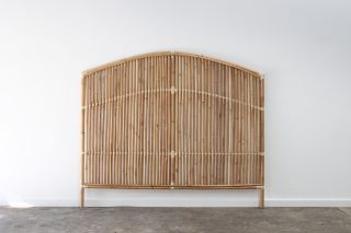 Momi bay headboard