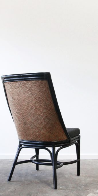 Luxe dining chair_LS