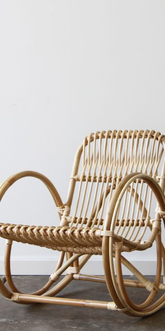 Childs rocking chair_LS