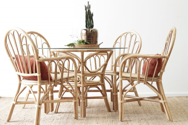 Byron dining chair