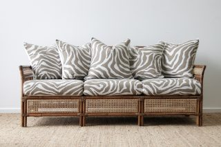 Bergere 3 seater