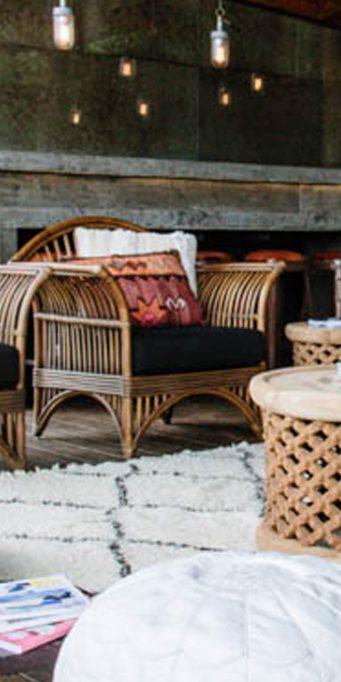 Queenslander armchair brown_LS