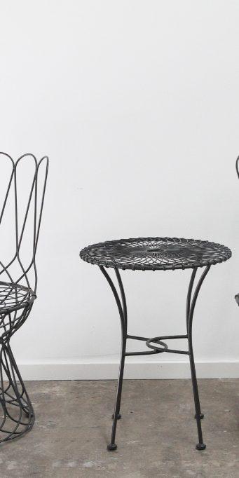 Partere garden chairs_LS
