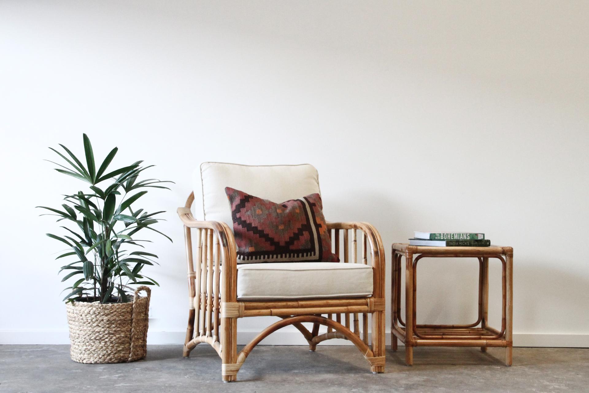 San Luis armchair