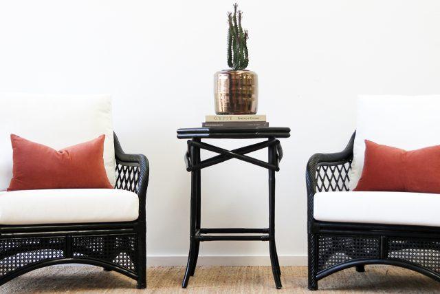 Gypsy Octagonal Side Table