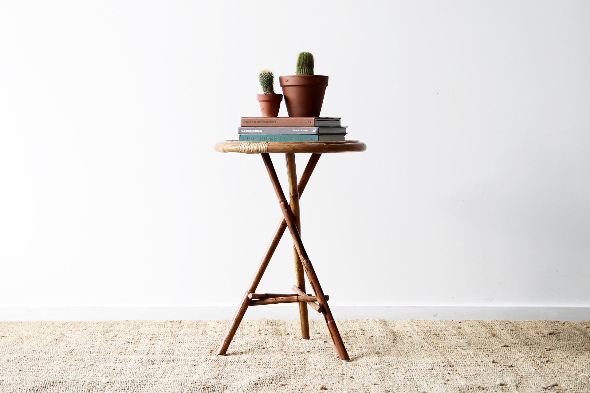 Gypsy side table