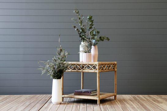 Helix Honey Side table