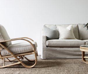 Pretzel W:upholstered Softa_Natural_140_ LS