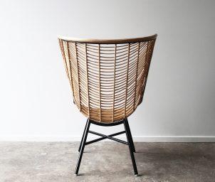 Uluwatu Chair back