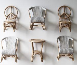 Kids chair 2019
