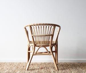 Cape loop armchair_natural_back_LS