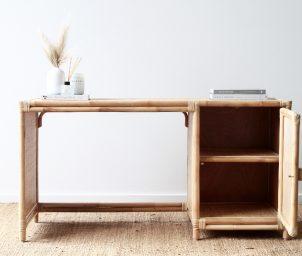 Biscayne Desk_open_LS