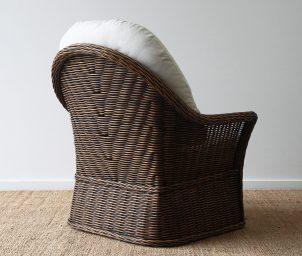 Resort Armchair back