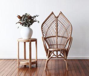 Moroccan Chair Single